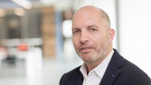 Cision CEO Peter Granat will oversee the combined organization